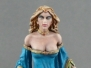 Female Sorceress 2
