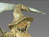 Gauntfield, Scarecrow