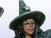 Selmarina, Witch
