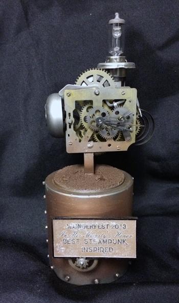 WF Best Steampunk