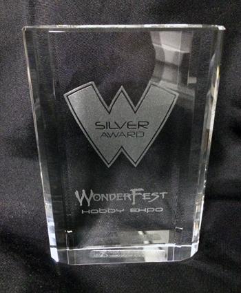 WF Silver