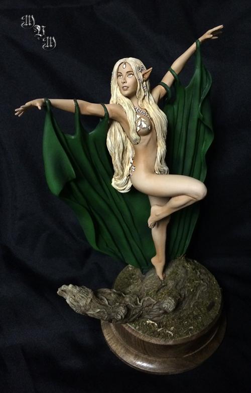 Elven Fairy mvm2