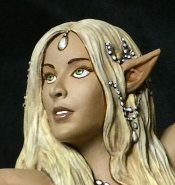 Elven Fairy mvm6